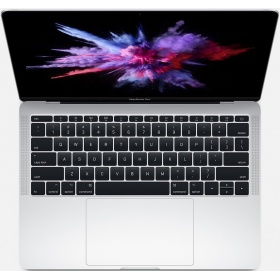 Ноутбук Apple Z0UJ000BN 13-inch MacBook Pro - Silver/2.3GHz Dual-core Intel Core i5, Turbo Boost up to 3.6GHz/16GB 2133MHz LPDDR3 SDRAM/512GB PCIe-based SSD/Intel Iris Plus Graphics 640