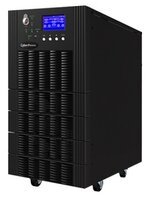 ИБП CyberPower HSTP3T15KE-C, 400/230VAC 3PHASE SMART TOWER UPS 15RVA, without batteries