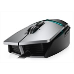 Мышь Dell AW959 Alienware Elite Gaming (570-AATD), 12000 dpi