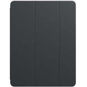 Чехол Apple MRXD2ZM/A Smart Folio for 12.9 iPad Pro (3rd Generation) - Charcoal Gray