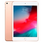 Планшетный ПК Apple iPad mini MUX72RU/A Wi-Fi + Cellular 64GB - Gold