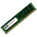 Модуль памяти HPE 664692-001B 16GB 1333MHz PC3L-10600 DDR3 dual-rank x4 1.35V registered dual in-line memory module (RDIMM) for Gen8