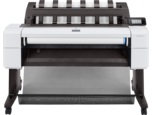 Плоттер HP DesignJet T1600 (3EK10A) 36-in Printer