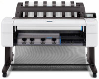 Плоттер HP DesignJet T1600dr (3EK12A) 36-in Printer