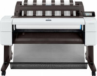 Плоттер HP DesignJet T1600PS (3EK11A) 36-in Printer