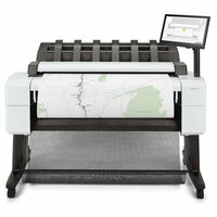 Плоттер HP DesignJet T2600PS (3XB78A) 36-in MFP