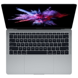 Ноутбук Apple MUHR2RU/A 13-inch MacBook Pro with Touch Bar: 1.4GHz quad-core 8th generation Intel Core i5 (TB up to 3.9GHz)/ 8Gb/ 256GB/ Intel Iris Plus Graphics 645 - Silver