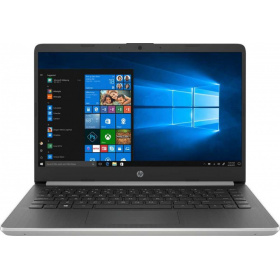 "Ноутбук HP 14s-dq1009ur (17.9mm, Msft modern) (8PJ11EA) 14""(1920x1080 IPS)/ Intel Core i5 1035G1(1.1Ghz)/ 8192Mb/ 256SSDGb/noDVD/ Int:Intel UHD Graphics/war 1y/ 1.47kg/ Natural Silver/W10"