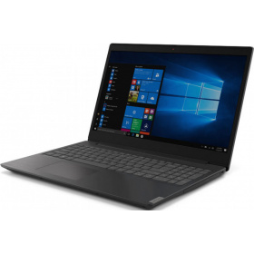 Ноутбук Lenovo IdeaPad L340-17API (81LY001PRK) 17.3'' HD+(1600x900)/ AMD Ryzen 3 3200U 2.6GHz Dual/ 4GB/ 500GB/R Vega 3/ noDVD/ WiFi/ BT4.2/0.3MP/ 7.5h/ 2.80kg/ DOS/ 1Y/ GRANITE BLACK