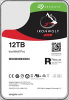 "Жесткий диск HDD 12Tb Seagate IronWolf Pro ST12000NE0008 3.5"""" SATA 6Gb/s 256Mb 7200rpm"