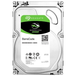 "Жесткий диск HDD 8Tb Seagate Barracuda ST8000DM004 3.5"""" SATA 6Gb/s 256Mb 5400rpm"