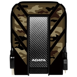 Внешний жесткий диск ADATA AHD710MP-1TU31-CCF USB3.1 1TB DashDrive HD710MP Camouflage