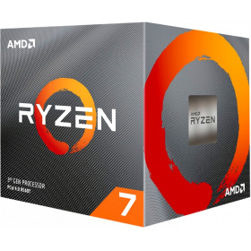 Процессор AMD Ryzen 7 3700X (100-100000071BOX), Wraith Prism cooler AM4