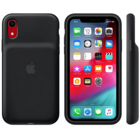 Чехол Apple iPhone XR Smart Battery Case (MU7M2ZM/A) - Black