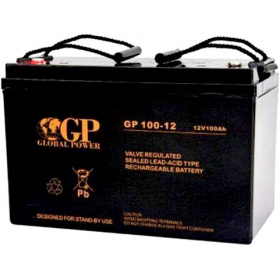 Батарея CyberPower GP100-12 12V100Ah