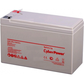 Батарея CyberPower Professional series RV 12-9 / 12V 9 Ah