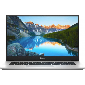 Ноутбук DELL Inspiron 5490 (5490-8375) Core i5-10210U 14.0 FHD AG IPS Narrow Border, 8GB, 256GB SSD, Intel HD 620, Win 10 Home Platinum Silver