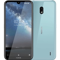 Защитная крышка Nokia 2.2 Xpress-on Cover (8P00000064) BLUE DS