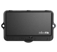 Точка доступа MikroTik RB912R-2ND-LTM&R11E-LTE LtAP mini LTE kit with 650MHz CPU, 64MB RAM, 1xLAN, built-in 2.4Ghz 802.11b/g/n Dual Chain wireless with integrated antenna, LTE modem (for International bands 1/2/3/5/7/8/20/38/40) with inte