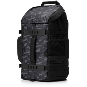 "Рюкзак HP Odyssey Sport Backpack Deconstructed Camo (7XG61AA) (for all hpcpq 10-15.6"" Notebooks) cons"