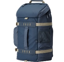"Рюкзак HP Odyssey Sport Backpack Ocean Blue (7XG62AA) (for all hpcpq 10-15.6"" Notebooks) cons"