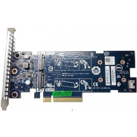 Контроллер DELL 403-BBVQ Controller BOSS controller card, full height, Customer Kit
