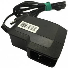 Адаптер Dell 492-BCDM 15W AC Adapter with System Plug (Europe) and 5 ft DC cord, Customer Kit for Wyse 3040 thin client