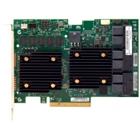 Адаптер Lenovo 7Y37A01086 TCH ThinkSystem RAID 930-24i 4GB Flash PCIe 12Gb Adapter (ST550/SR650)