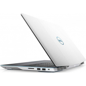 "Ноутбук Dell G3-3590 (G315-3219) 15.6""(1920x1080 (матовый) IPS)/ Intel Core i5 9300H(2.4Ghz)/ 8192Mb/ 1000+256SSDGb/noDVD/ Ext:nVidia GeForce GTX1050(3072Mb)/Cam/ BT/ WiFi/war 1y/ 2.53kg/ White / Win 10 Home  +  Backlit"