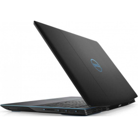 "Ноутбук Dell G3-3590 (G315-6714) 15.6""(1920x1080 (матовый) IPS)/ Intel Core i5 9300H(2.4Ghz)/ 8192Mb/ 512SSDGb/noDVD/ Ext:nVidia GeForce GTX1650(4096Mb)/Cam/ BT/ WiFi/war 1y/ 2.53kg/ Black / Linux  +  Backlit"