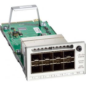 Модуль Cisco C9300-NM-8X= Catalyst 9300 8 x 10GE Network Module, spare