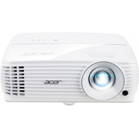Проектор Acer H6810BD (MR.JRK11.001), DLP 3D 4K, 3500Lm, 10000/1, HDMI, RC backlight, 10W, DC 5V, 3.5Kg, EURO