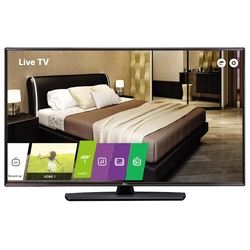"Жидкокристаллический телевизор LG 49LV765H Interactive Full TV 49"" LED/IP-RF/ S-IPS/Pro:Centric/DVB-T2/C/S2/Acc clock/RS-232C/400nit"