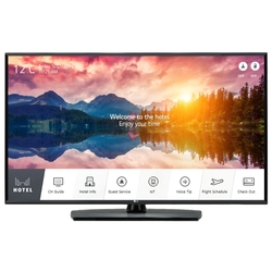"Жидкокристаллический телевизор LG 49UT661H Interactive Full TV 49"" LED/IP-RF/4K/ S-IPS/Pro:Centric/DVB-T2/C/S2/Acc clock/RS-232C/400nit"