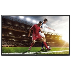"Жидкокристаллический телевизор LG 60UT640S LED TV 60"", 4K UHD, 350 cd/m2, Commercial Smart Signage, WEB OS, Group Manager, 120Hz, 'Ceramic Black"