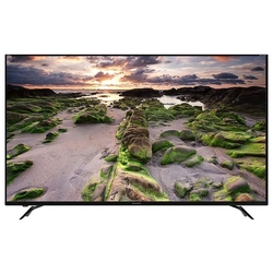 Жидкокристаллический телевизор Sharp LC-60UI9362E 60'', UHD, Smart TV (Linuх), DVB-S/S2/T2/C/T, HDR10+, direct led, Harman Kardon 2.1, 3xHDMI, 3xUSB, черный