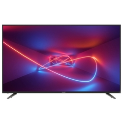 Жидкокристаллический телевизор Sharp LC-60UI7652E 60'', UHD, Smart TV (Linuх), DVB-T/T2/C/S/S2, direct led, HDR10, Netflix, Media Player, Wi-Fi, Miracast, SD-reader, 3хHDMI, 3хUSB, Harman 2.1 40Вт