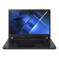 "Ноутбук ACER TravelMate P2 TMP214-52-335A (NX.VLHER.00P), 14"" FHD (1920х1080), i3-10110U 2.10 Ghz, 4 GB DDR4, 1Tb HDD, UHD Graphics, WiFi, BT, HD camera, FPR, 48Wh, Win 10 Pro, 3 CI, Black, 1.6kg"