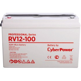 Батарея CyberPower Professional series RV12-100 / 12V 100 Ah