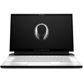 "Ноутбук DELL Alienware m15 R3 (M15-7311) 15.6""(1920x1080 (матовый, 144Hz))/ Intel Core i7 10750H(2.6Ghz)/ 16384Mb/ 512SSDGb/noDVD/ Ext:nVidia GeForce RTX2060(6144Mb)/ BT/ WiFi/ lunar light/ W10 + 300 nits"