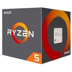 Процессор AMD Socket AM4 Ryzen 5 1600 (YD1600BBAFBOX) (3.20GHz/19Mb) BOX