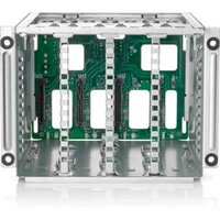 Дисковая корзина HPE MSA 2060 LFF (R0Q39A) 12 Disk Enclosure only for MSA1060 / 2060 /2062, incl. 2x0.5m MiniSAS HD to MiniSAS HD