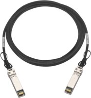 Кабель QNAP CAB-DAC50M-SFPP SFP+ 10GbE direct attach cable, 5.0M