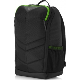 "Рюкзак HP Pavilion Gaming Backpack 400 (6EU57AA) (for all hpcpq 15.6"""" Notebooks) cons"