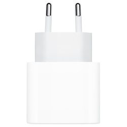 Адаптер Apple MHJE3ZM/A 20W USB-C Power Adapter