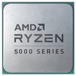 Процессор AMD Ryzen 5 5600X (100-000000065), 6/12, 3.7-4.6GHz, 384KB/3MB/32MB, AM4, 65W, 100-000000065 OEM